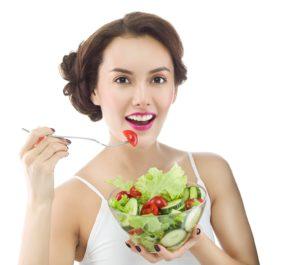 میوه و سبزی برای مراقبت از پوست