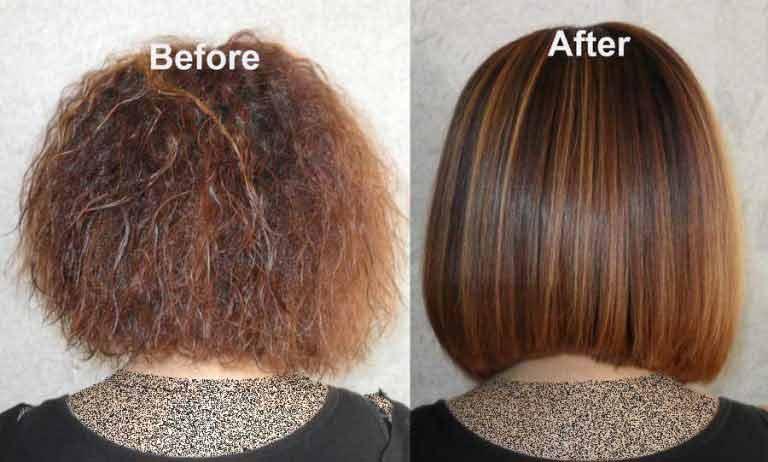کراتینه کردن مو ، متدی است که در حال حاضر بسیاری از بانوان آن را به عنوان روشینجات دهنده برای از بین بردن وز موهایشان و همچنین راه حلی مناسب برای داشتن موهای ابریشمی می دانند. اما آیا کراتینه کردن مو دائمی است؟ عوارض آن چیست؟ در این مقاله قصد داریم تا شما را با روش کراتینه کردن مو بیشتر آشنا کنیم. با ما همراه باشید.